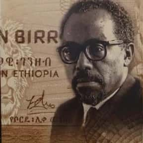 Mengistu Lemma is listed (or ranked) 5 on the list Famous Authors from Ethiopia