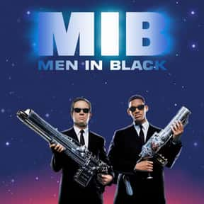 Men in Black is listed (or ranked) 10 on the list The Best Black Action Movies, Ranked