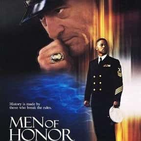 Men of Honor is listed (or ranked) 21 on the list The Best Robert De Niro Movies
