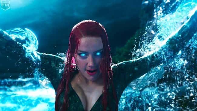 Photo: Aquaman / Warner Bros. Pictures