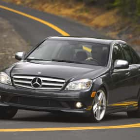 Mercedes-Benz C-Class is listed (or ranked) 18 on the list The Best Inexpensive Cars You'd Love to Own
