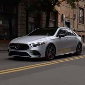 Mercedes-Benz C-Class is listed (or ranked) 9 on the list The Best Cars of 2019