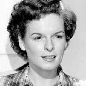Mercedes McCambridge is listed (or ranked) 16 on the list The Best Actors Who Won Oscars for Their First Movie