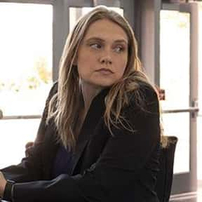 Merritt Wever, 'Unbelievable'  is listed (or ranked) 25 on the list 50 Snubs From The 2020 Emmy Nominations