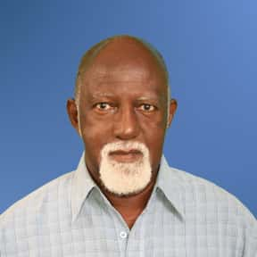 Mervyn Morris is listed (or ranked) 12 on the list Famous Authors from Jamaica