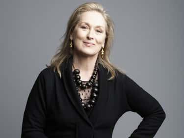 Meryl Streep's Heart-Shaped Cookies