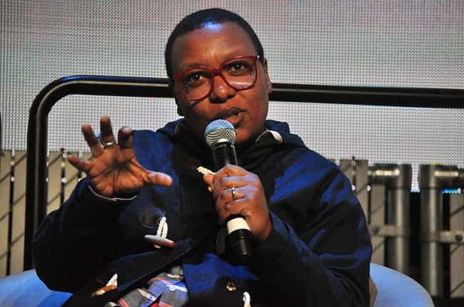 Meshell Ndegeocello is listed (or ranked) 4 on the list Every LGBTQA+ Black Celebrity In Hollywood