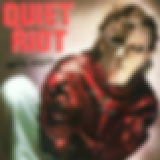 Metal Health is listed (or ranked) 1 on the list The Best Quiet Riot Albums of All Time
