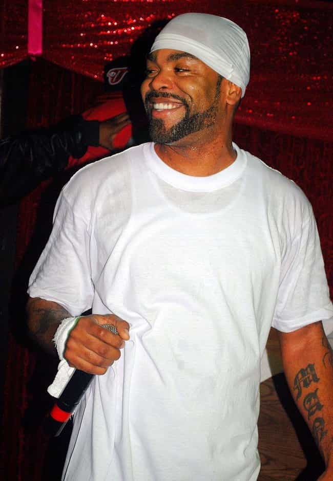 Method Man is listed (or ranked) 1 on the list Every Member of Wu-Tang Clan, Ranked Best to Worst
