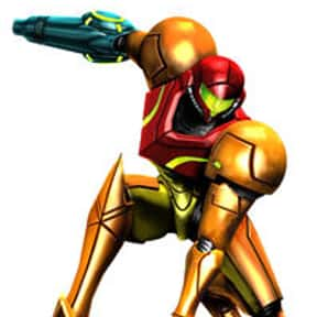Metroid is listed (or ranked) 16 on the list The Best Video Game Franchises of All Time
