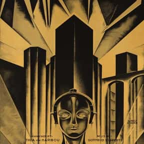 Metropolis is listed (or ranked) 19 on the list The Greatest Classic Sci-Fi Movies