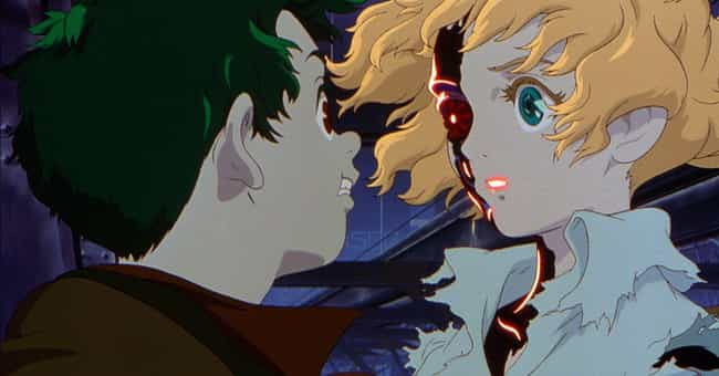 Metropolis is listed (or ranked) 3 on the list The 13 Best Anime Like Akira