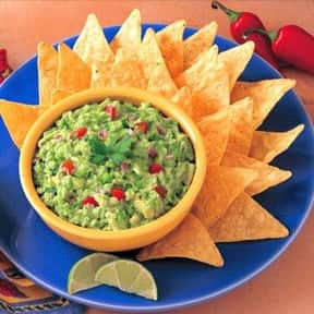 Mexican food is listed (or ranked) 3 on the list Your Favorite Types of Cuisine