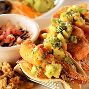 Arizona – Mexican Food is listed (or ranked) 14 on the list The Most Popular Food In Each State, According To People Who Actually Live There