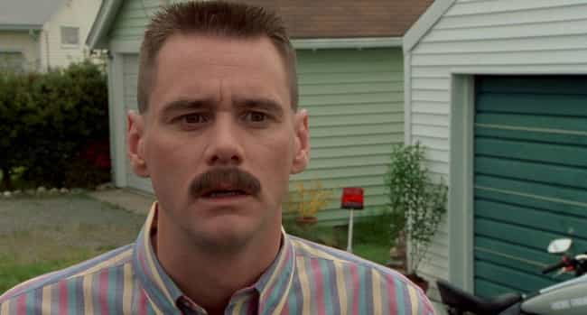 Me, Myself & Irene ... is listed (or ranked) 1 on the list 15 Movies That Catastrophically Misunderstand What It's Like To Live With Mental Illness