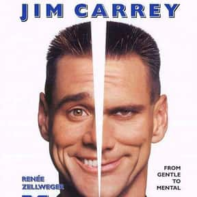 Me, Myself & Irene is listed (or ranked) 16 on the list The Best R-Rated Sex Comedies