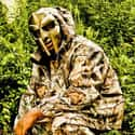 MF DOOM & MF Grimm is listed (or ranked) 11 on the list The Best British Rappers of All Time