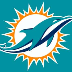 Miami Dolphins is listed (or ranked) 15 on the list The Greatest NFL Teams