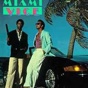 Miami Vice is listed (or ranked) 13 on the list The Best Live-Action TV Shows Starring Animals