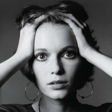 Mia Farrow is listed (or ranked) 2 on the list Actors in the Most Woody Allen Movies