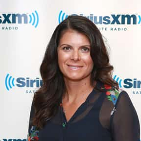 Mia Hamm is listed (or ranked) 5 on the list The Best Soccer Players from the United States of America
