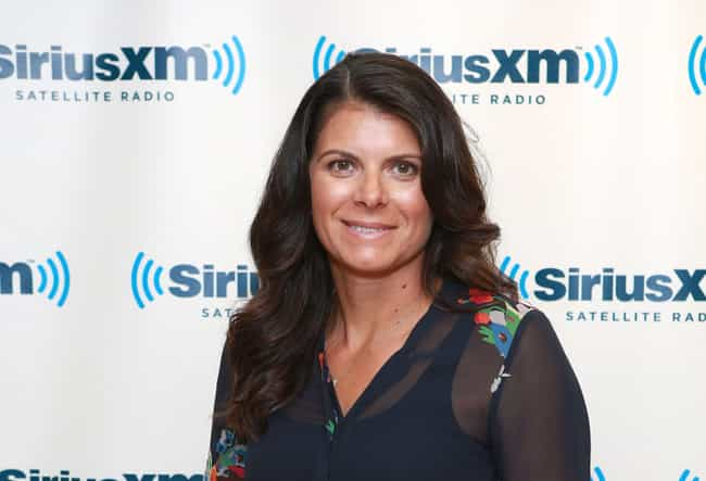 Mia Hamm is listed (or ranked) 2 on the list Famous Female Soccer Players