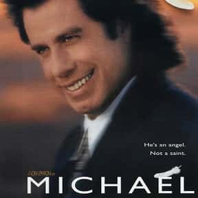 Michael is listed (or ranked) 10 on the list The Best John Travolta Movies