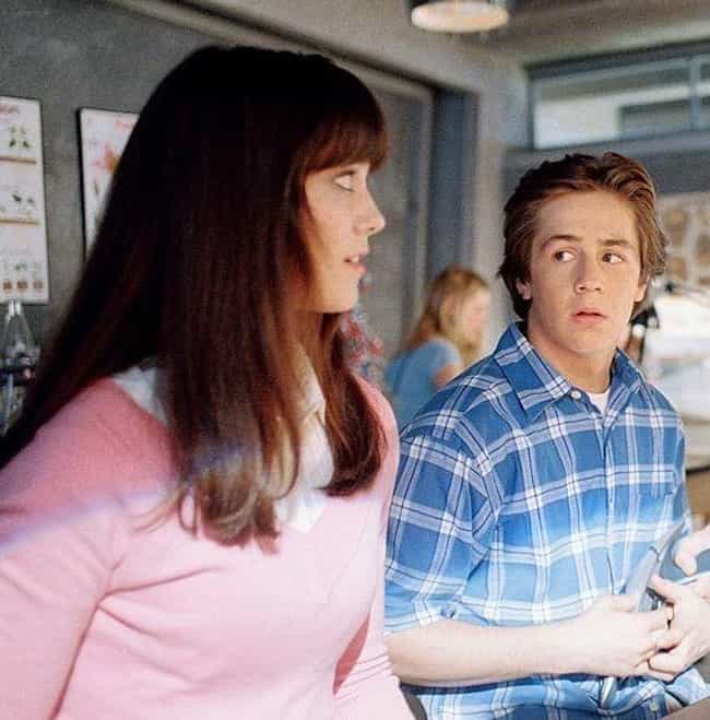 Michael Angarano is listed (or ranked) 4 on the list Mary Elizabeth Winstead Loves and Hookups