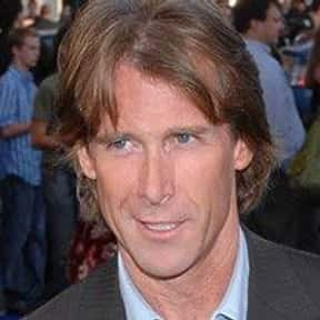 Michael Bay is listed (or ranked) 3 on the list The Worst Movie Directors of All Time