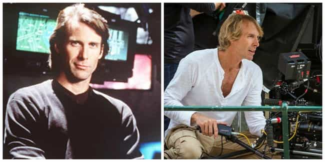 Michael Bay is listed (or ranked) 5 on the list 50+ Celebrities Who Turned 50 in 2015