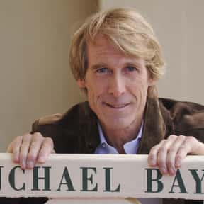Michael Bay is listed (or ranked) 16 on the list The Best Action Directors in Film History
