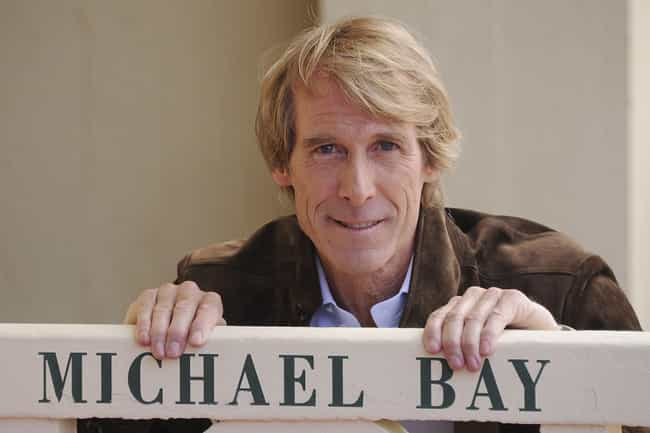 Michael Bay is listed (or ranked) 4 on the list Famous People who Majored in Film