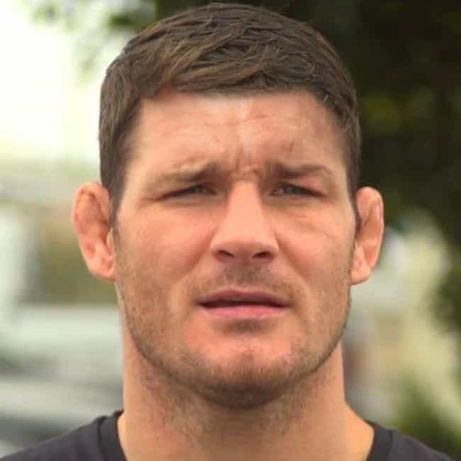 Michael Bisping is listed (or ranked) 1 on the list The Best UFC Fighters From England