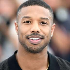 Michael B. Jordan is listed (or ranked) 16 on the list The Best African-American Film Actors