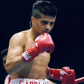 Michael Carbajal is listed (or ranked) 19 on the list The Best Flyweight Boxers of All Time