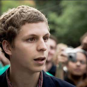 Michael Cera is listed (or ranked) 25 on the list Famous Gemini Male Celebrities