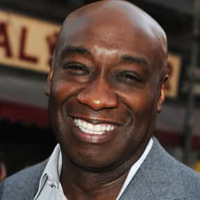 Michael Clarke Duncan is listed (or ranked) 14 on the list The Best African-American Film Actors
