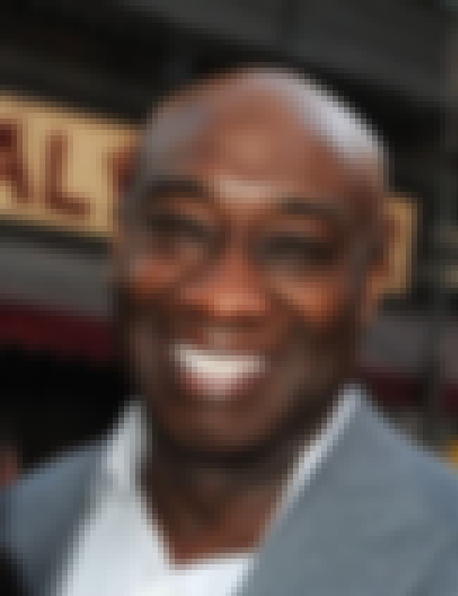 Michael Clarke Duncan is listed (or ranked) 2 on the list Celebrity Deaths: 2012 Famous Deaths List