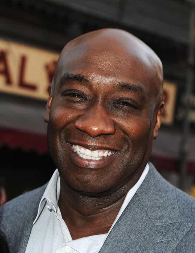 Michael Clarke Duncan is listed (or ranked) 5 on the list Famous Friends of The Rock