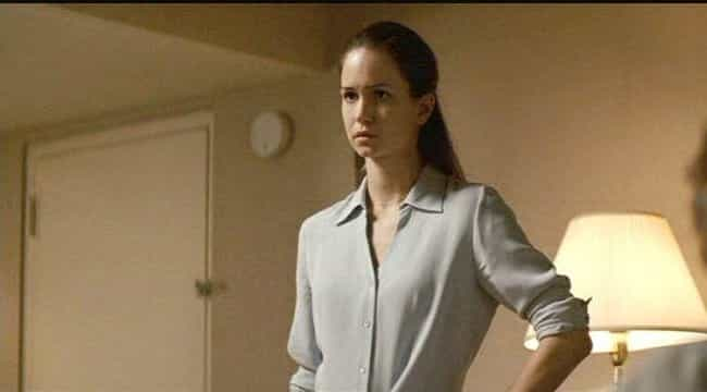 Michael Clayton is listed (or ranked) 4 on the list 10 Movies And TV Shows You Loved Katherine Waterston In