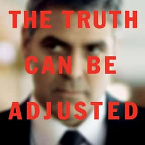 Michael Clayton is listed (or ranked) 4 on the list The Best George Clooney Movies