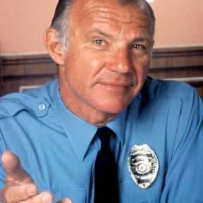 Michael Conrad is listed (or ranked) 20 on the list Hill Street Blues Cast List