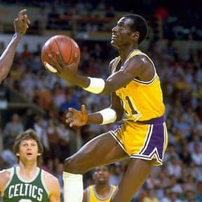 Michael Cooper is listed (or ranked) 12 on the list The Greatest Lakers of All Time