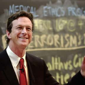 Michael Crichton is listed (or ranked) 8 on the list The Smartest Celebrities