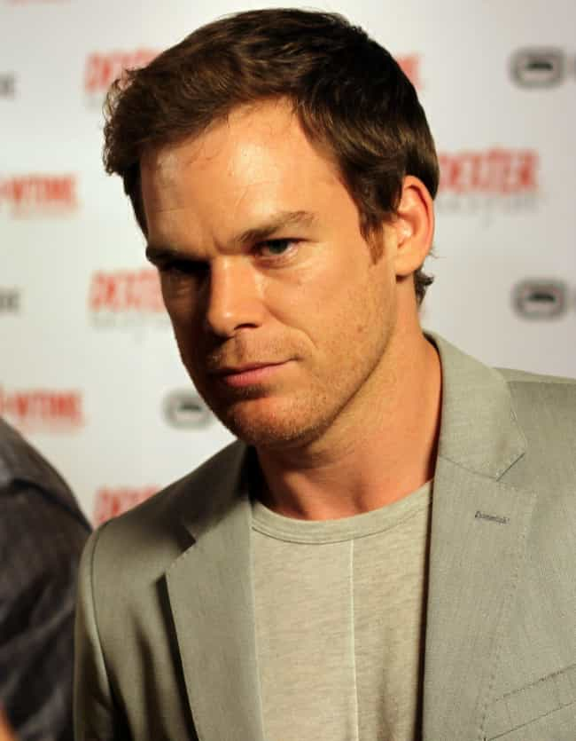 Michael C. Hall is listed (or ranked) 4 on the list 30 Actors Who Could Make a Great Carnage