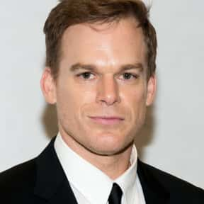 Michael C. Hall is listed (or ranked) 5 on the list TV Actors from North Carolina