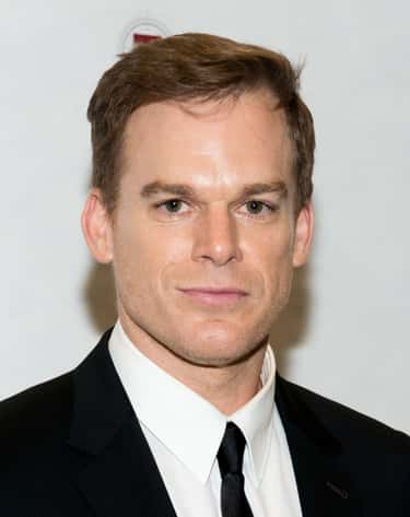 Michael C. Hall is listed (or ranked) 1 on the list Famous Survivors of Hodgkin's Lymphoma