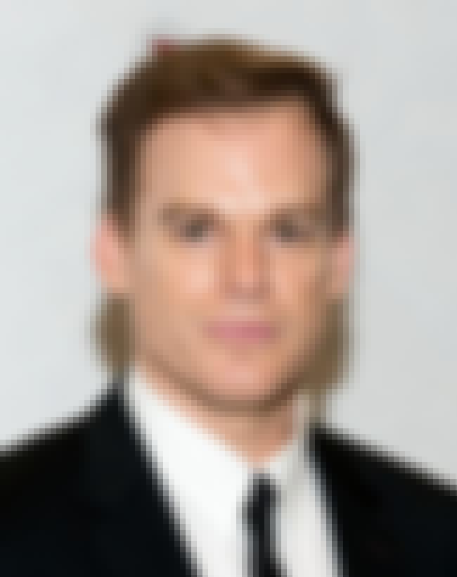 Michael C. Hall is listed (or ranked) 3 on the list 26 Actors You Didn't Know Were Bisexual
