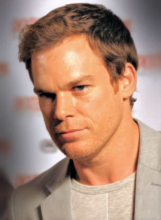 Michael C. Hall is listed (or ranked) 2 on the list 17 Celebrities Who Were Diagnosed with Cancer Before the Age of 40