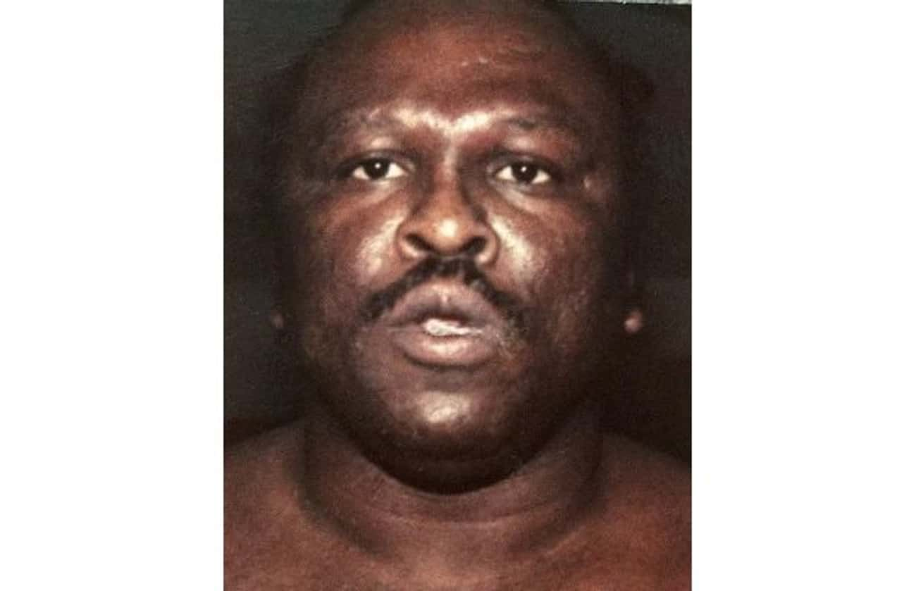 Michael Dokes is listed (or ranked) 4 on the list The Most Amusing Athlete Mug Shots